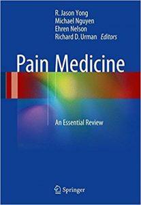 Pain Medicine An Essential Review PDF