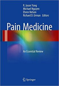 Pain Medicine An Essential Review PDF