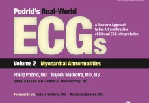 Podrid's Real-World ECGs Volume 2 Myocardial Abnormalities PDF