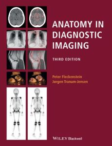 Anatomy in Diagnostic Imaging 3rd Edition PDF