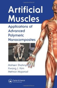Artificial Muscles PDF