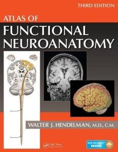 Atlas of Functional Neuroanatomy 3rd Edition PDF