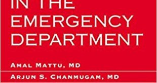 Avoiding Common Errors in the Emergency Department 2nd Edition 2017 PDF