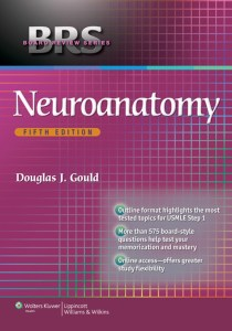 BRS Neuroanatomy 5th Edition PDF