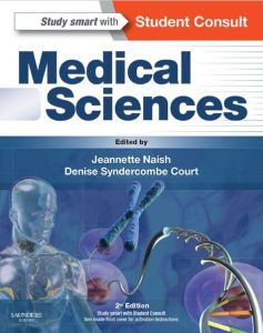 Medical Sciences 2nd Edition PDF
