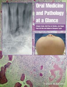 Oral Medicine and Pathology at a Glance PDF