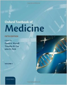 Oxford Textbook of Medicine 5th Edition PDF