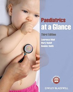 Paediatrics at a Glance 3rd Edition PDF