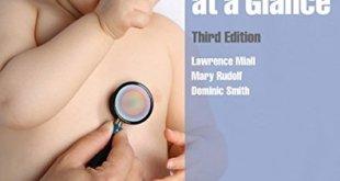 Paediatrics at a Glance 3rd Edition PDF