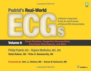 Podrid's Real-World ECGs Volume 6 PDF