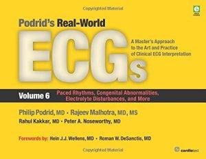 Podrid's Real-World ECGs Volume 6 PDF