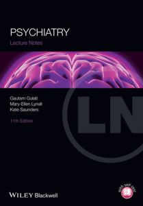 Psychiatry Lecture Notes 11th Edition PDF