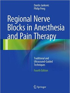 Regional Nerve Blocks in Anesthesia and Pain Therapy 4th Edition PDF