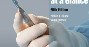 Surgery at a Glance 5th Edition PDF