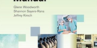 The Anesthesia Technician and Technologist's Manual PDF