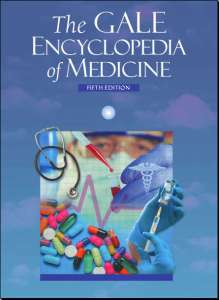 The Gale Encyclopedia of Medicine 5th Edition PDF