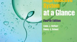The Reproductive System at a Glance 4th Edition PDF