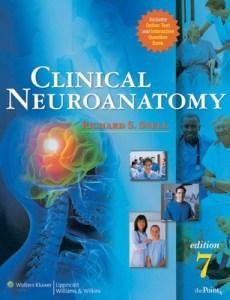Clinical Neuroanatomy 7th Edition PDF