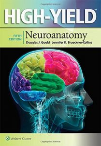 High Yield Neuroanatomy 5th Edition PDF