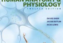 Hole's Essentials of Human Anatomy & Physiology 12th Edition PDF