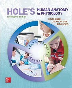 Hole's Human Anatomy & Physiology 14th Edition PDF