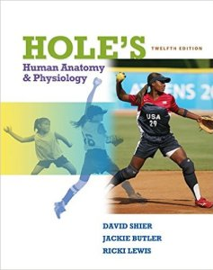 Hole's Human Anatomy and Physiology 12th Edition PDF