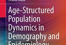 Age-Structured Population Dynamics in Demography and Epidemiology PDF