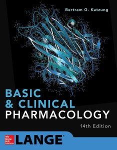 Basic & Clinical Pharmacology 14th Edition PDF