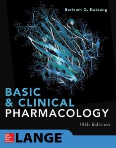 Basic & Clinical Pharmacology 14th Edition PDF