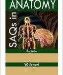 SAQs in Anatomy 3rd Edition PDF