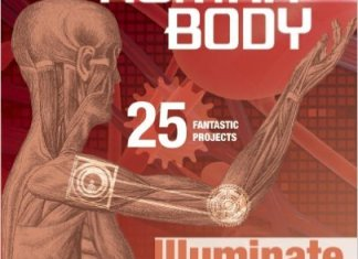 The Human Body 25 Fantastic Projects PDF