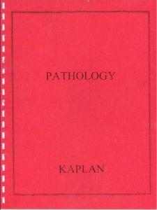 Goljan Pathology Notes for USMLE Step 2 PDF
