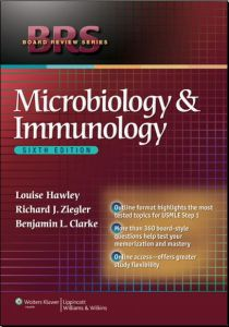BRS Microbiology and Immunology 6th Edition PDF