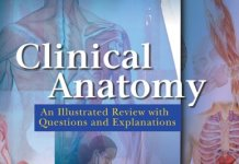 Clinical Anatomy 4th Edition PDF