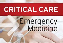Critical Care Emergency Medicine PDF
