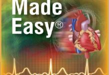 ECG Made Easy 5th Edition PDF