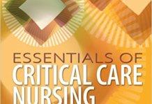Essentials of Critical Care Nursing PDF - A Holistic Approach