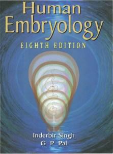 Human Embryology 8th Edition PDF - Inderbir Singh