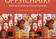 Kaplan & Sadock's Synopsis of Psychiatry 11th Edition PDF