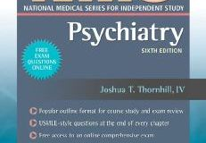 NMS Psychiatry 2nd Edition PDF
