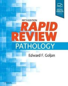 Rapid Review Pathology 5th Edition PDF