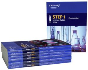 USMLE Step 1 Lecture Notes 2016 PDF – Kaplan Lecture Notes