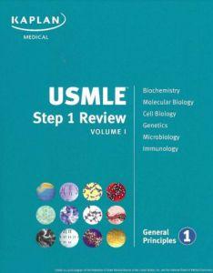 Kaplan USMLE Step 1 Review Volume 1 PDF