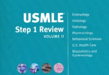 Kaplan USMLE Step 1 Review Volume 2 PDF