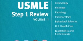 Kaplan USMLE Step 1 Review Volume 2 PDF