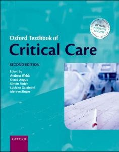 Oxford Textbook of Critical Care 2nd Edition PDF
