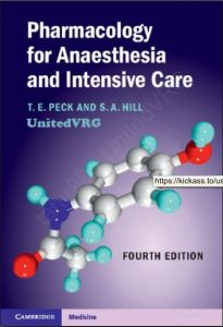 Pharmacology for Anaesthesia and Intensive Care 4th Edition PDF