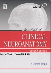Textbook of Clinical Neuroanatomy Vishram Singh 2nd Edition PDF