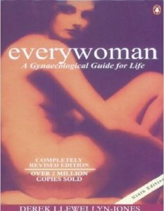 Everywoman Gynaecological Guide for Life 9th Edition PDF