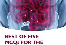 Best of Five MCQs for the Gastroenterology SCE PDF